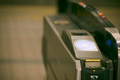 iPhoneのSuicaで岡山の路面電車に搭乗可能