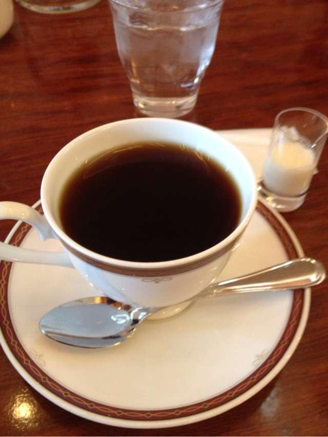 岡スマの朝は一杯のコーヒーから始まる