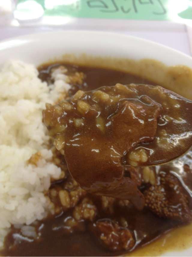 地産地消のお米使っていて意外にも本格派でおいしかった