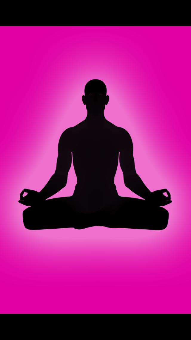Meditate使って毎日瞑想