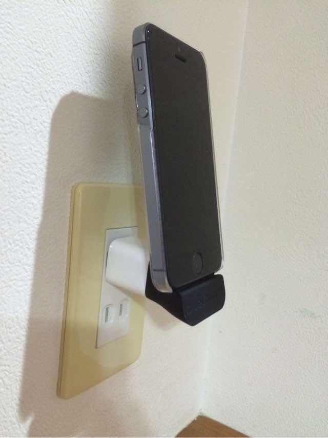 iPhone使用例2