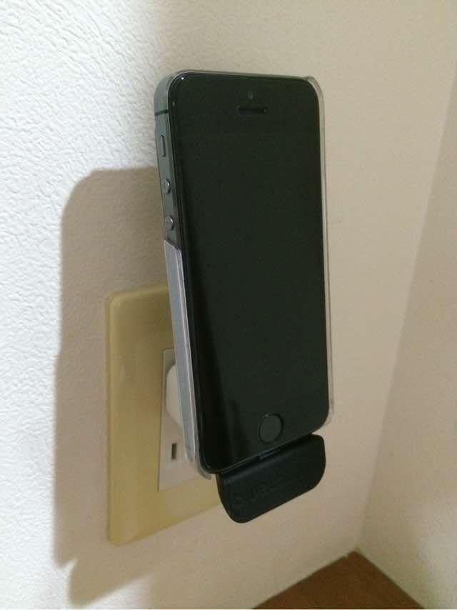 iPhone使用例1